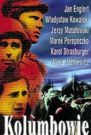 Kolumbowie Poster