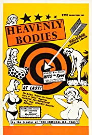 Heavenly Bodies! Poster
