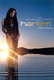 Sarah Brightman: Harem - A Desert Fantasy Poster