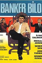 Banker Bilo Poster