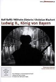Ludwig der Zweite, König von Bayern Poster