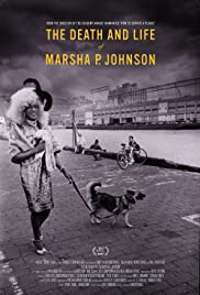 The Death and Life of Marsha P. Johnson Poster