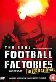 Football Hooligans International Poster - TV Show Forum, Cast, Reviews