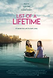 List of a Lifetime (2021) poster