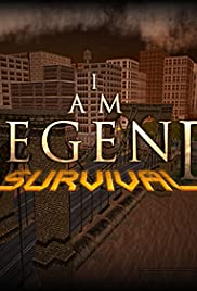 I Am Legend: Survival Poster
