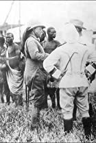 Image of Roosevelt in Africa