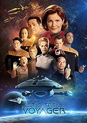 Star Trek: Voyager - Season 3 poster