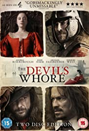 The Devil's Whore Poster - TV Show Forum, Cast, Reviews