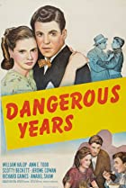 Image of Dangerous Years