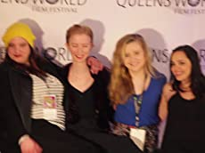 Karen Frances Queens World Film Festival