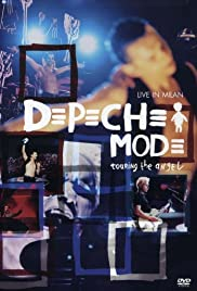 Depeche Mode: Touring the Angel - Live in Milan (2006) Poster - Movie Forum, Cast, Reviews
