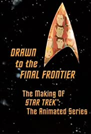 Drawn to the Final Frontier Poster
