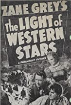 Primary image for The Light of Western Stars