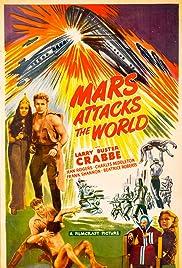 Mars Attacks the World(1938) Poster - Movie Forum, Cast, Reviews