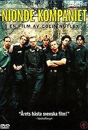 Nionde kompaniet(1987) Poster - Movie Forum, Cast, Reviews