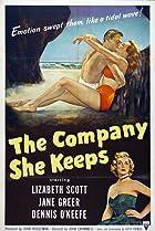 Image of The Company She Keeps