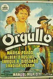 Orgullo Poster