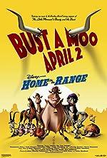 Home on the Range(2004)