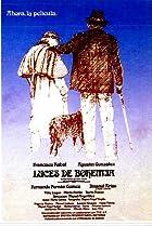 Image of Luces de bohemia