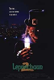 Leprechaun 2 (1994) Poster - Movie Forum, Cast, Reviews