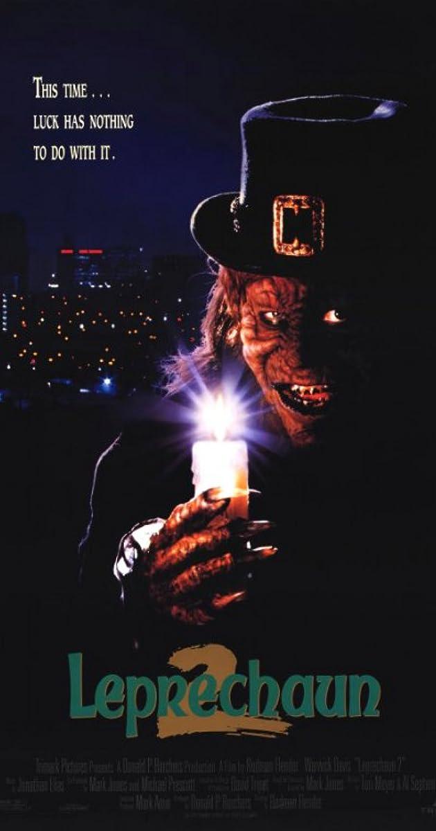leprechaun 2 1994 imdb