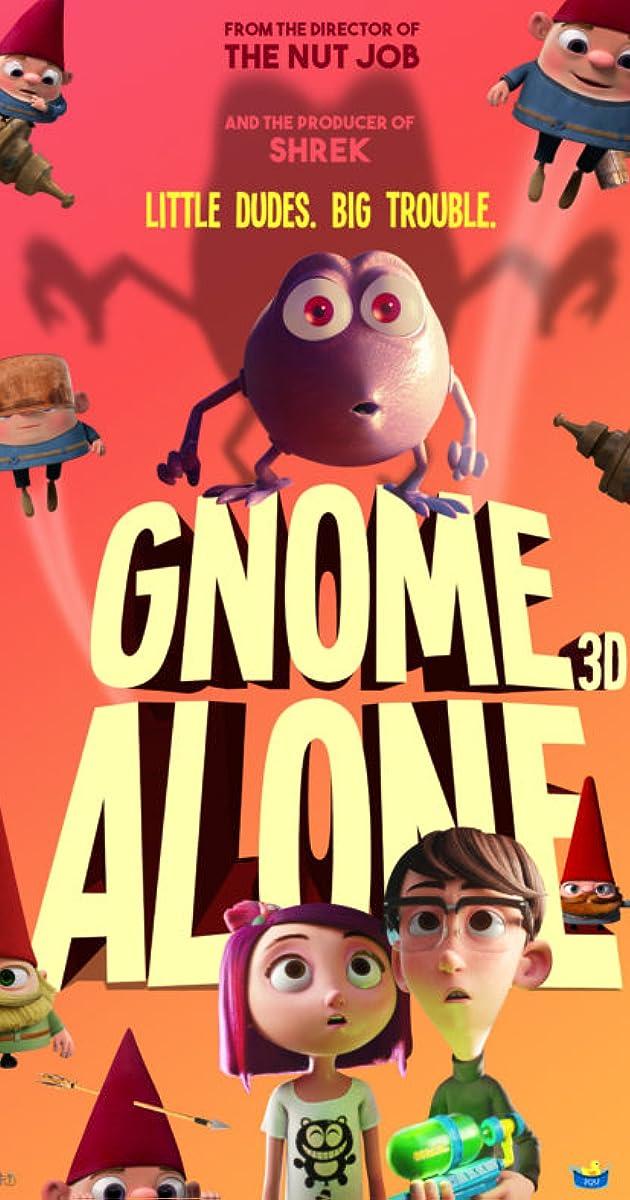 Gnomai / Gnome Alone (2017) online
