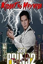 Kidlat ng Maynila: Joe Pring 2