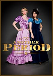Another Period - Season 1 poster