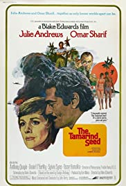 The Tamarind Seed (1974) Poster - Movie Forum, Cast, Reviews