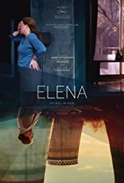 Elena (2011) Poster - Movie Forum, Cast, Reviews