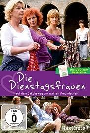 Die Dienstagsfrauen Poster