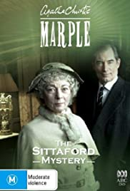 The Sittaford Mystery Poster