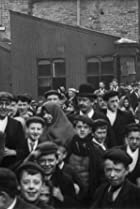 Image of Messrs Lumb and Co Leaving the Works, Huddersfield