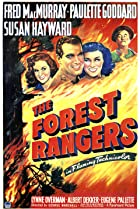 Image of The Forest Rangers