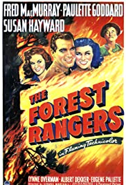 The Forest Rangers (1942) Poster - Movie Forum, Cast, Reviews