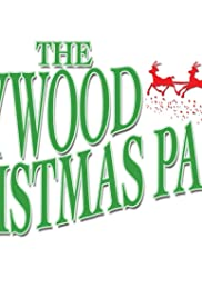82nd Annual Hollywood Christmas Parade Poster