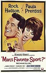 Man s Favorite Sport(1964)