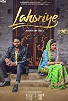 Image of Lahoriye