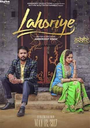 Lahoriye (2017) Punjabi 720p Web HD Rip Online Free Download