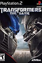 Image of Transformers: The Game