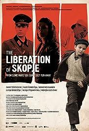 Osloboduvanje na Skopje Poster
