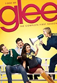 Glee Poster - TV Show Forum, Cast, Reviews