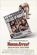 Primary image for House Arrest