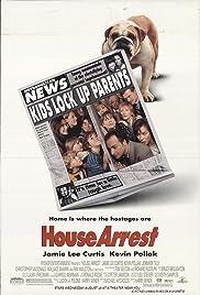 House Arrest(1996) Poster - Movie Forum, Cast, Reviews