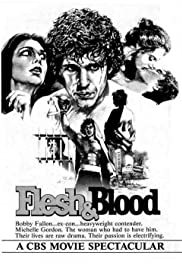 Flesh & Blood (1979) Poster - Movie Forum, Cast, Reviews