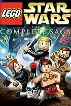 Image of Lego Star Wars: The Complete Saga