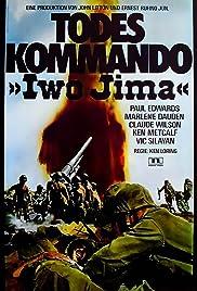 Combat Killers Poster
