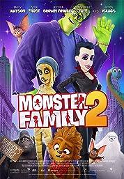 Happy Family 2 (2021) poster