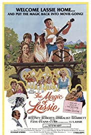 The Magic of Lassie (1978) Poster - Movie Forum, Cast, Reviews