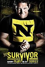 Primary image for Survivor Series